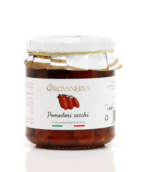 Džiovinti pomidorai ypač tyrame alyvuogių aliejuje 270 g