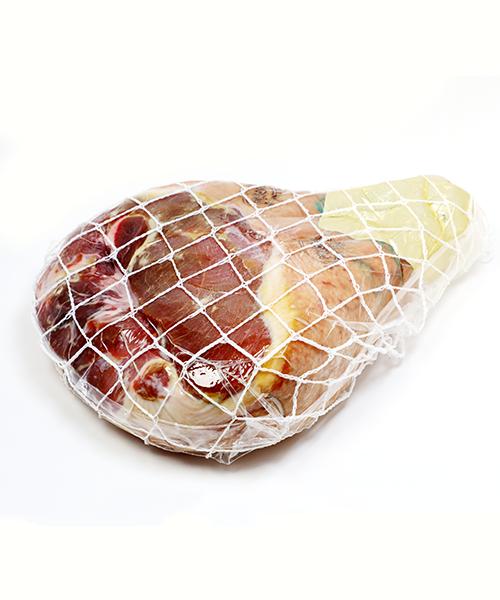 Vytintas kiaulienos kumpis Prosciutto crudo di Parma DOP be kaulo  7,78 kg