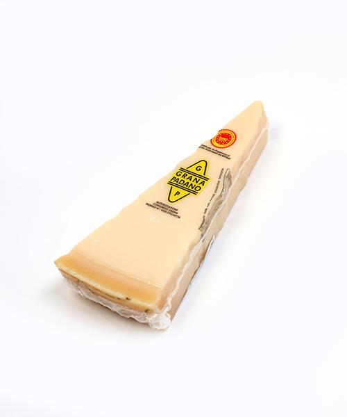 Sūris Grana Padano DOP vakuume 0,296 kg