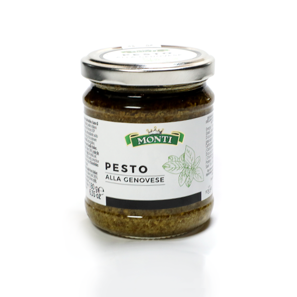Bazilikų pesto  180 g