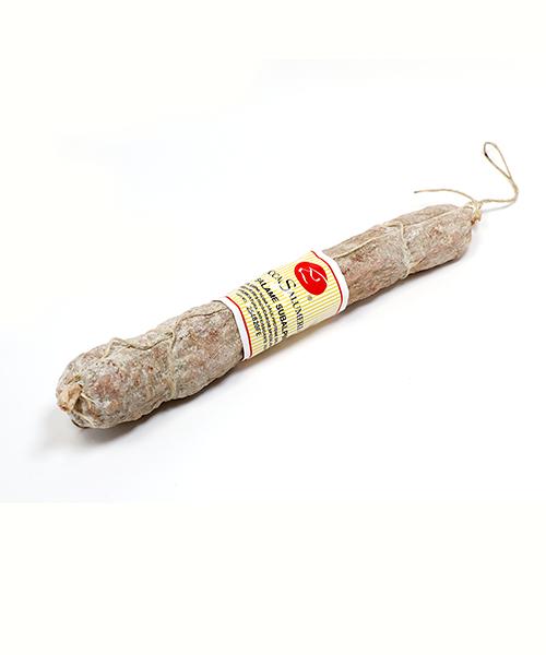Vytinta dešra Salame Subalpino 700 g