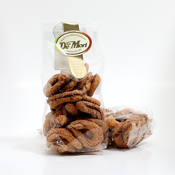 Sviestiniai sausainiai 200g