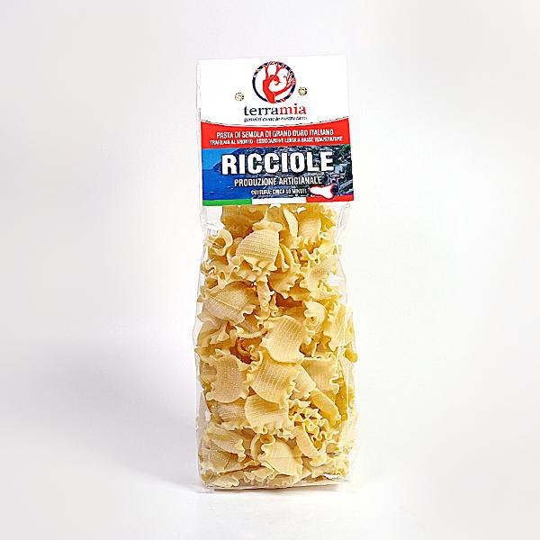 Makaronai Ricciole 500 g