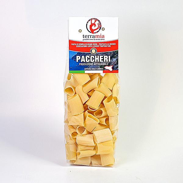 Makaronai Paccheri 500 g